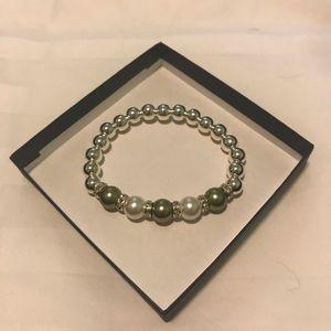 Pearls by Laurel Mother's Bracelet